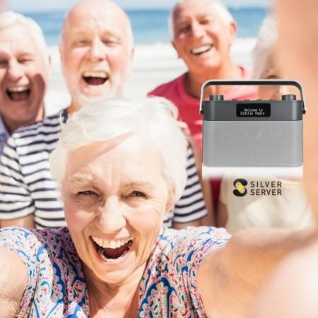 For eldre og synshemmede
