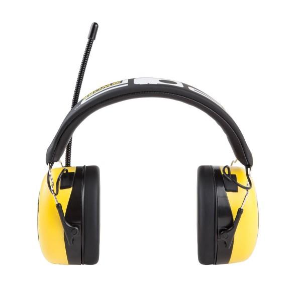 POP work BT - hørselvern med dab+ og bluetooth bddaf665991a0